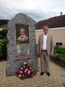 Pasteur Vincent SCHIMD
