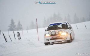 Keval Rallye Team 6