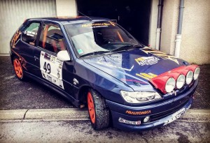 Keval Rallye Team 7